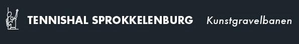 Tennishal Sprokkelenburg Logo